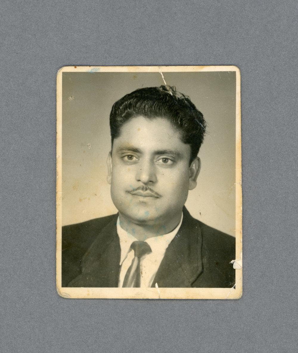 Punjab c.1963
