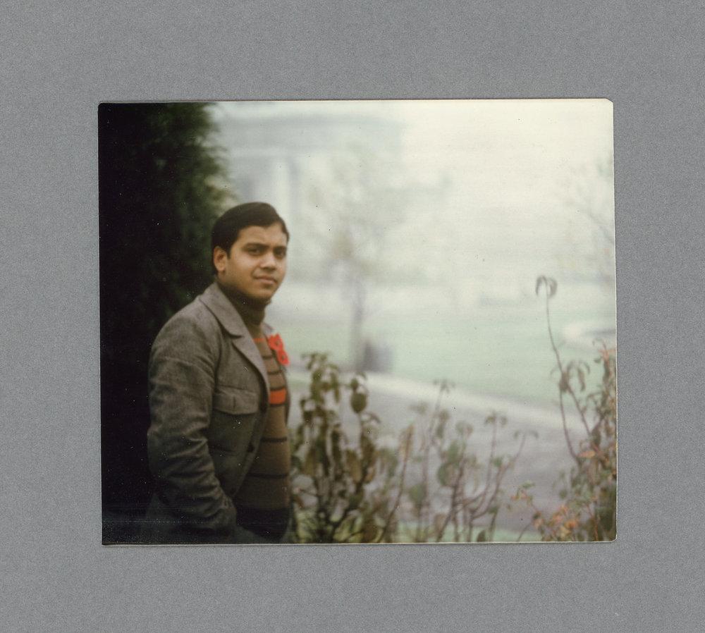 West Park c.1977