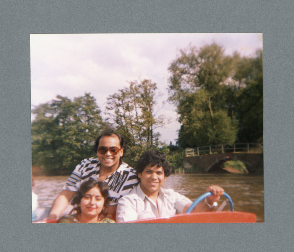 Stourport c.1981