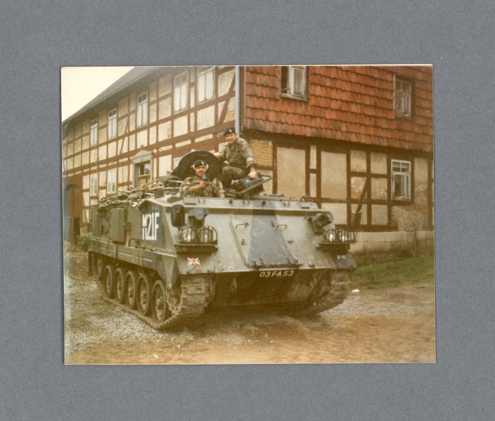 Germany c.1980