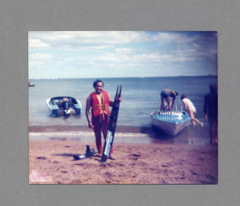 Torquay c.1987