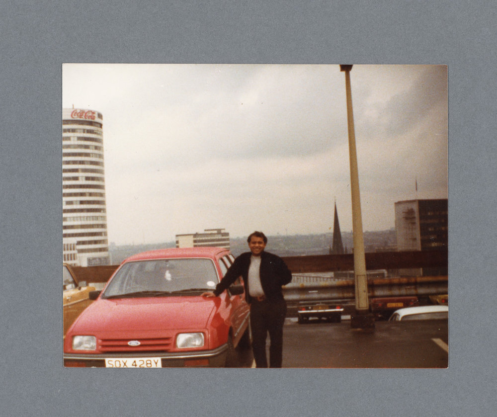 Bullring, Birmingham c.1983