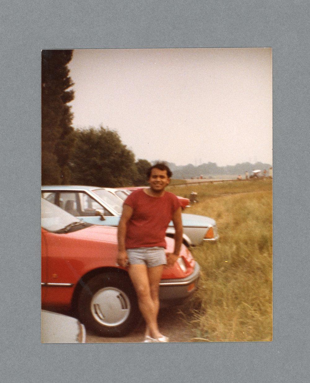Bobbington c.1985