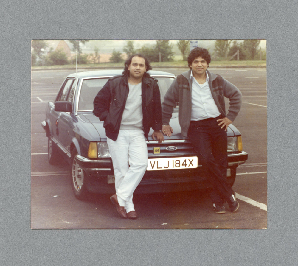 Wednesfield c.1984