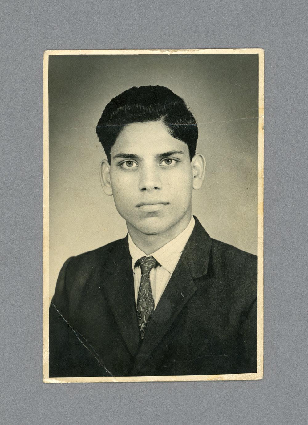 Punjab c.1970