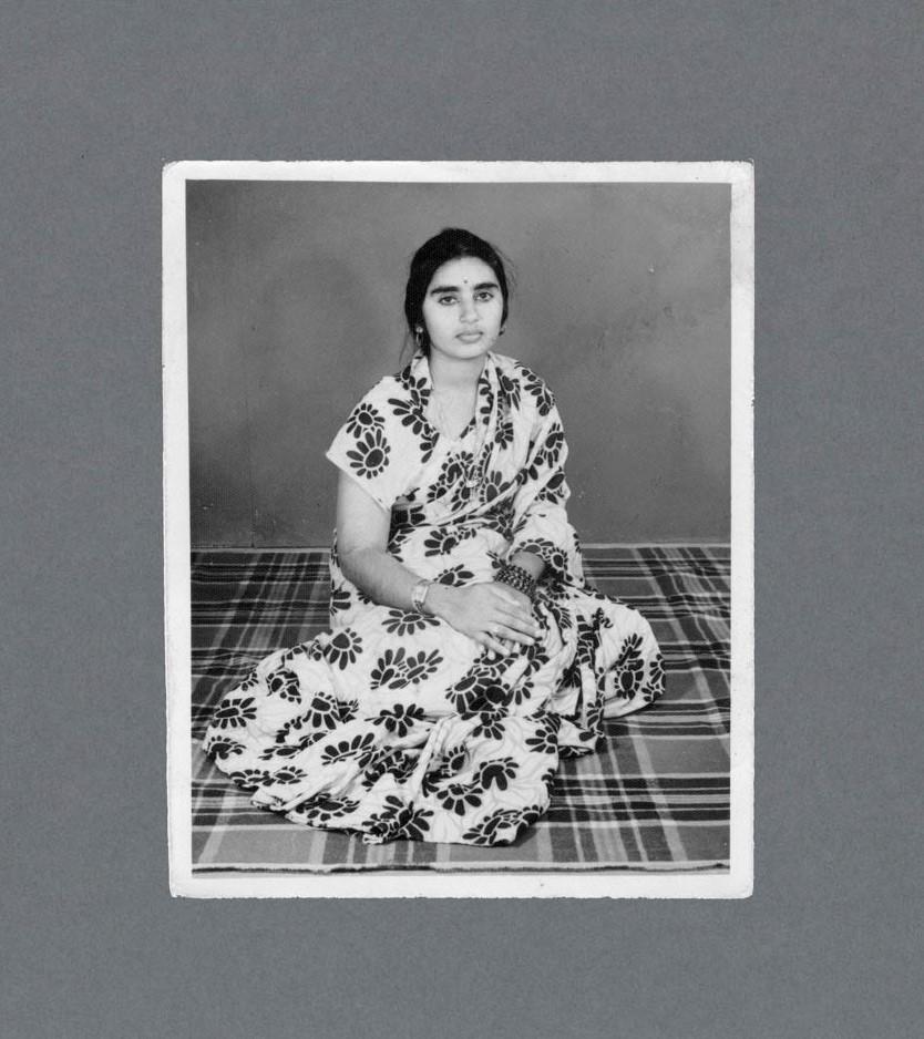 Budlada, Punjab c.1966