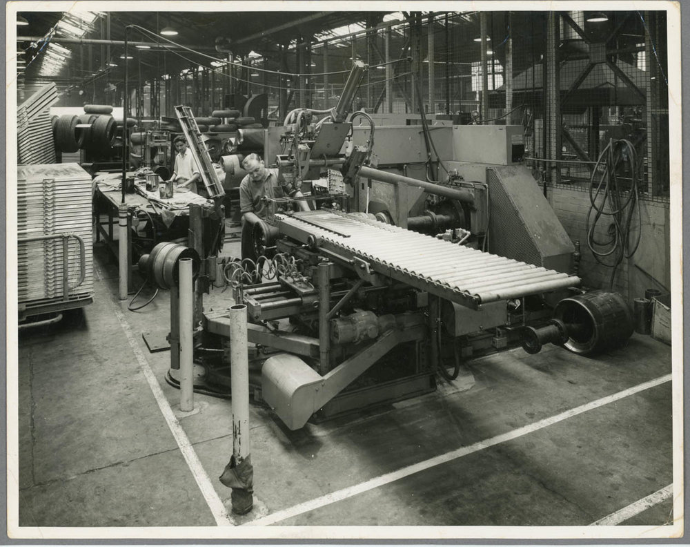 Goodyear, W-ton c.1961