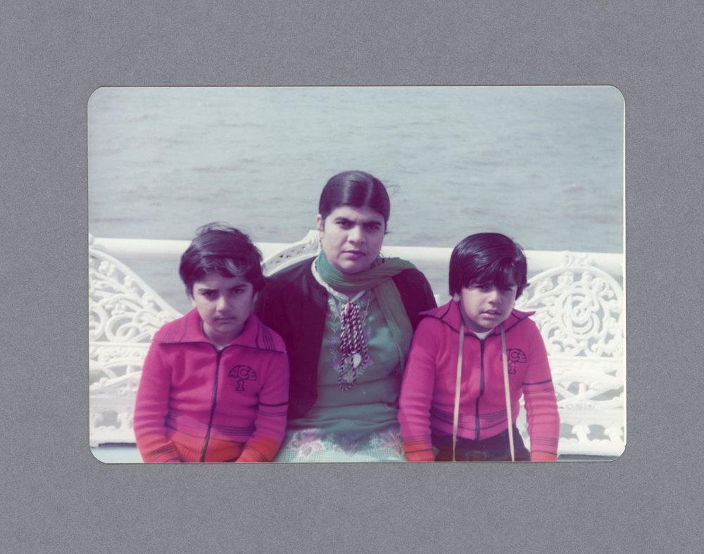 Blackpool c.1981