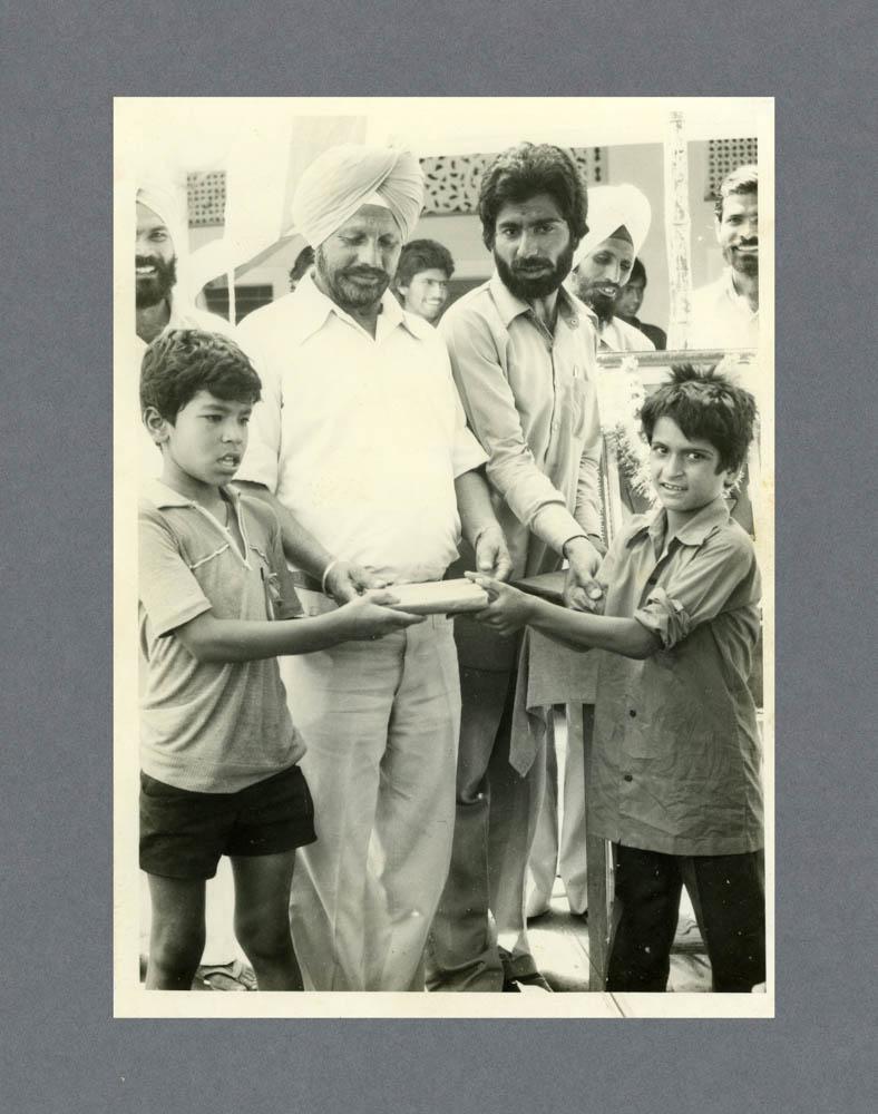 Kuper, Punjab c.1968