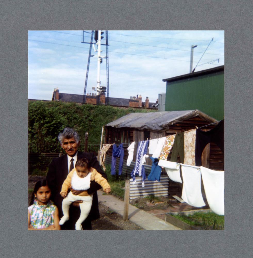 Prosser St. c.1969