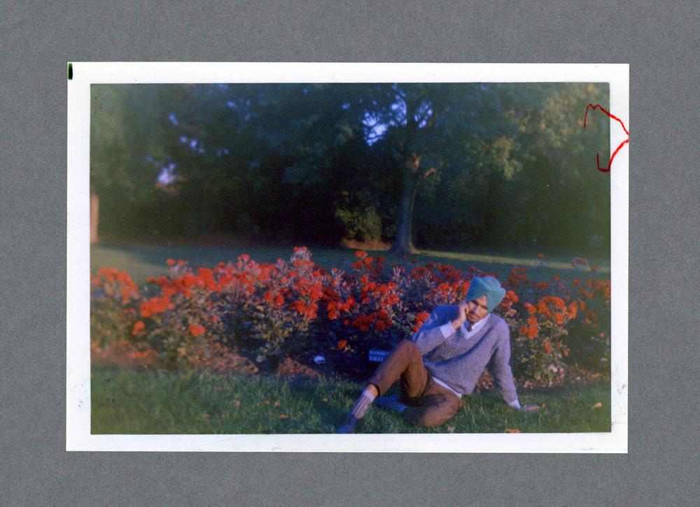 West Park c.1965