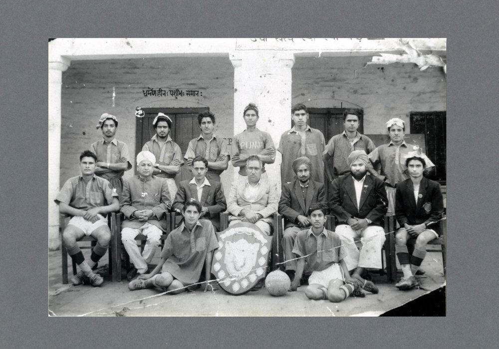 Phagwara, Punjab c.1960