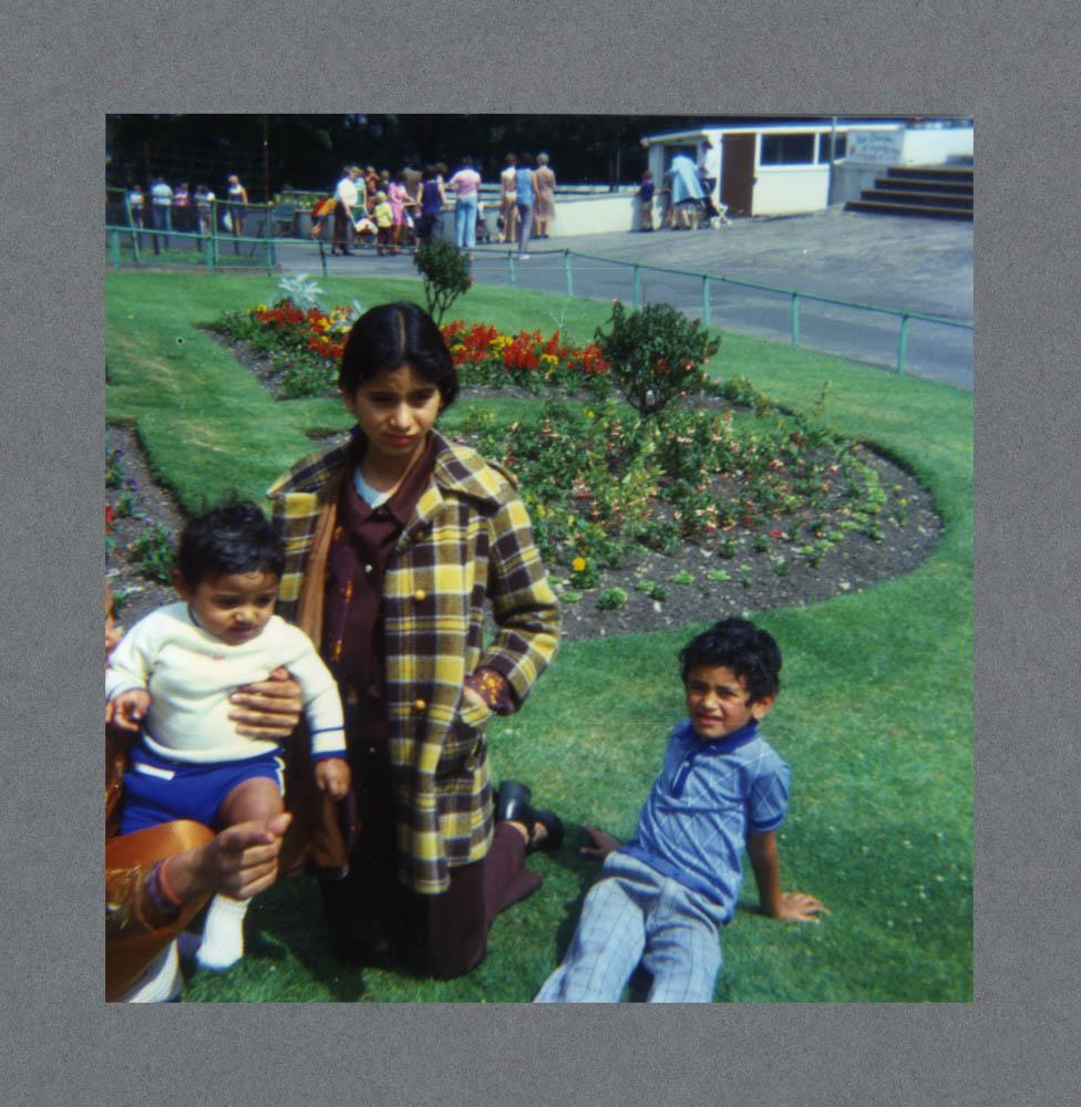 West Park c.1975