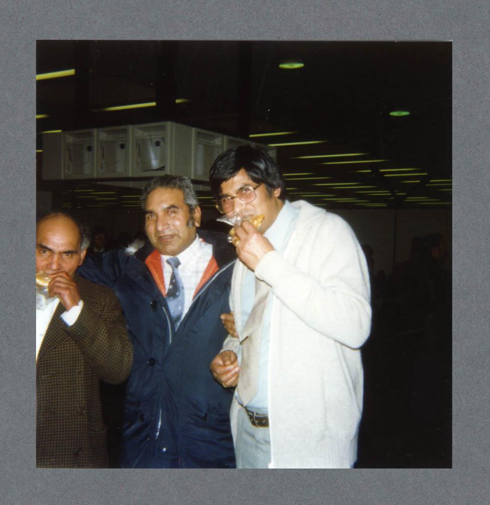 Heathrow Airport c.1980