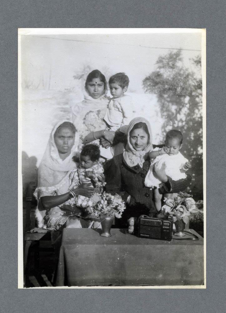 Jalandhar, Punjab c.1979