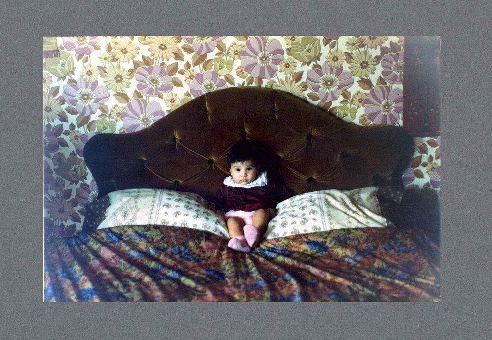 Helenny Close c.1982