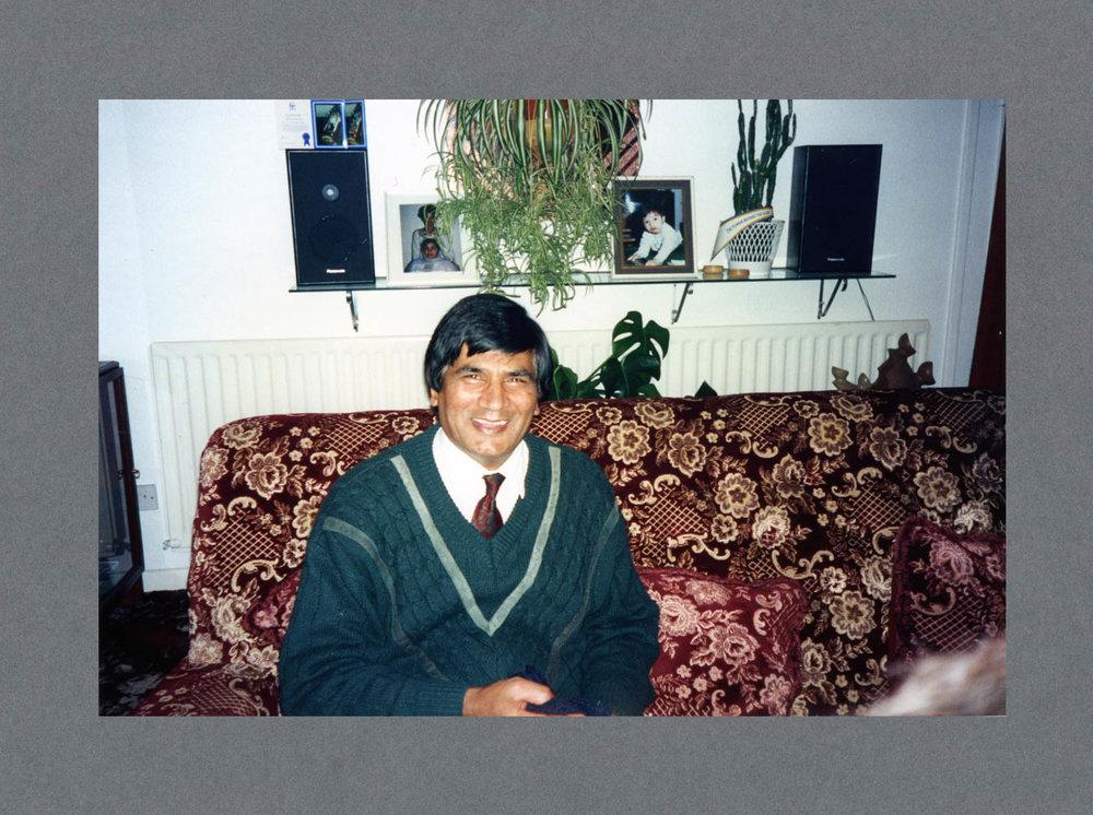 Helenny Close c.1989