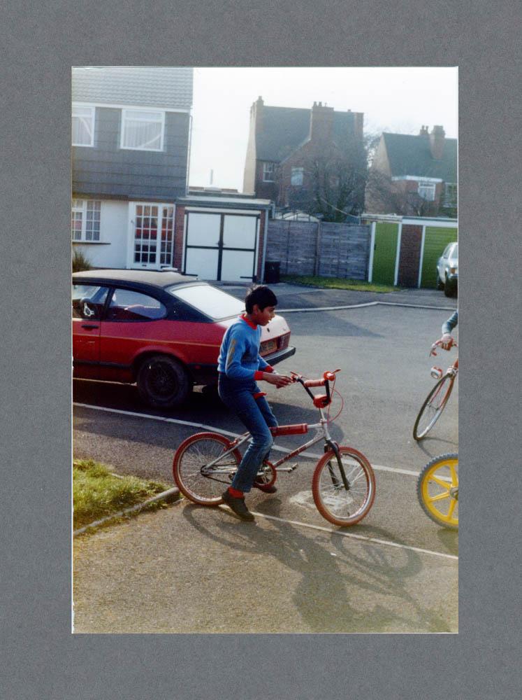 Helenny Close c.1984