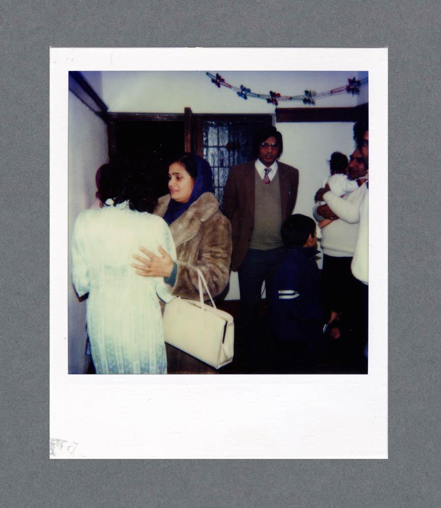 Holly Rd. Birmingham c.1982