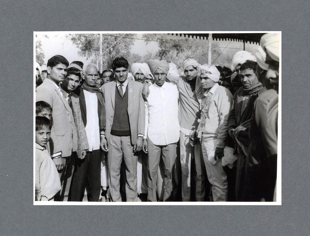 Jalandhar, Punjab c.1972