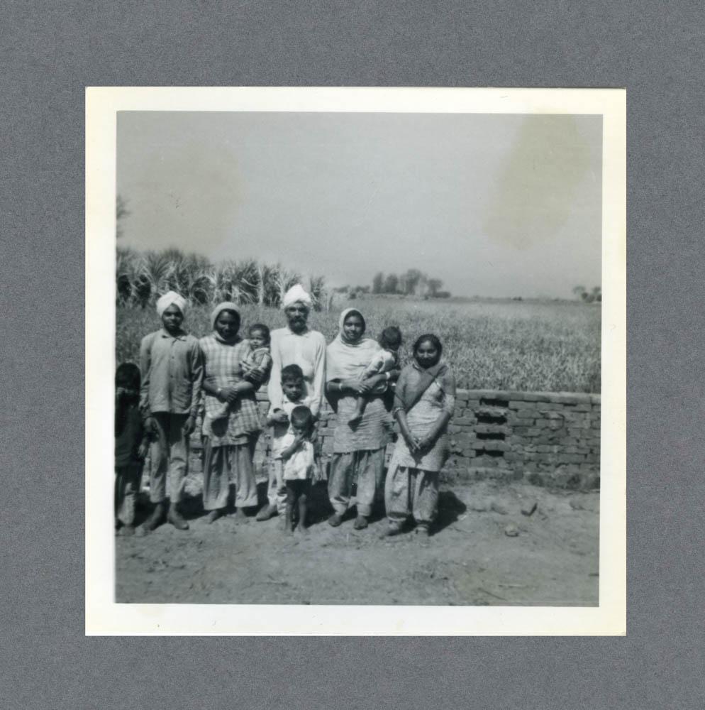Mehsampur, Punjab c.1970