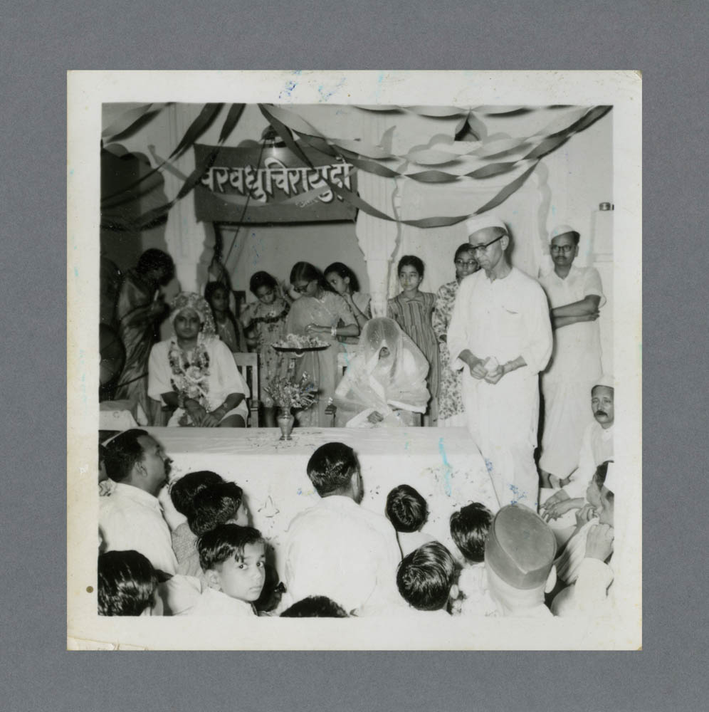 Rajasthan, India c.1960