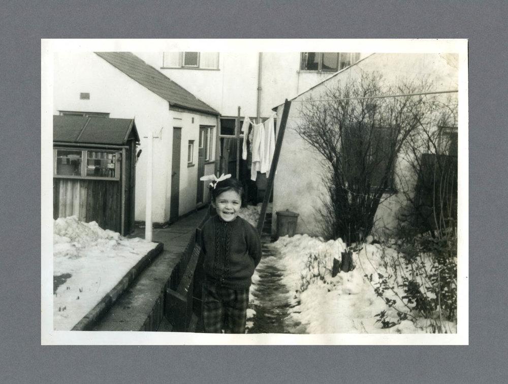 Owen Rd. c.1968