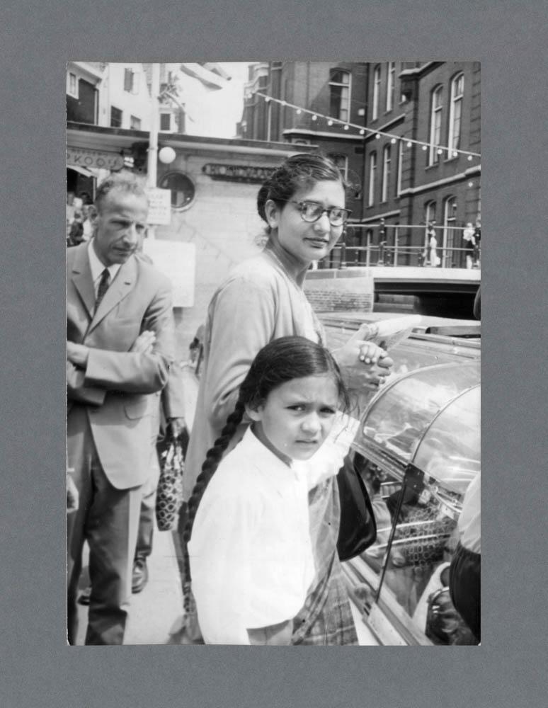 Amsterdam c.1969