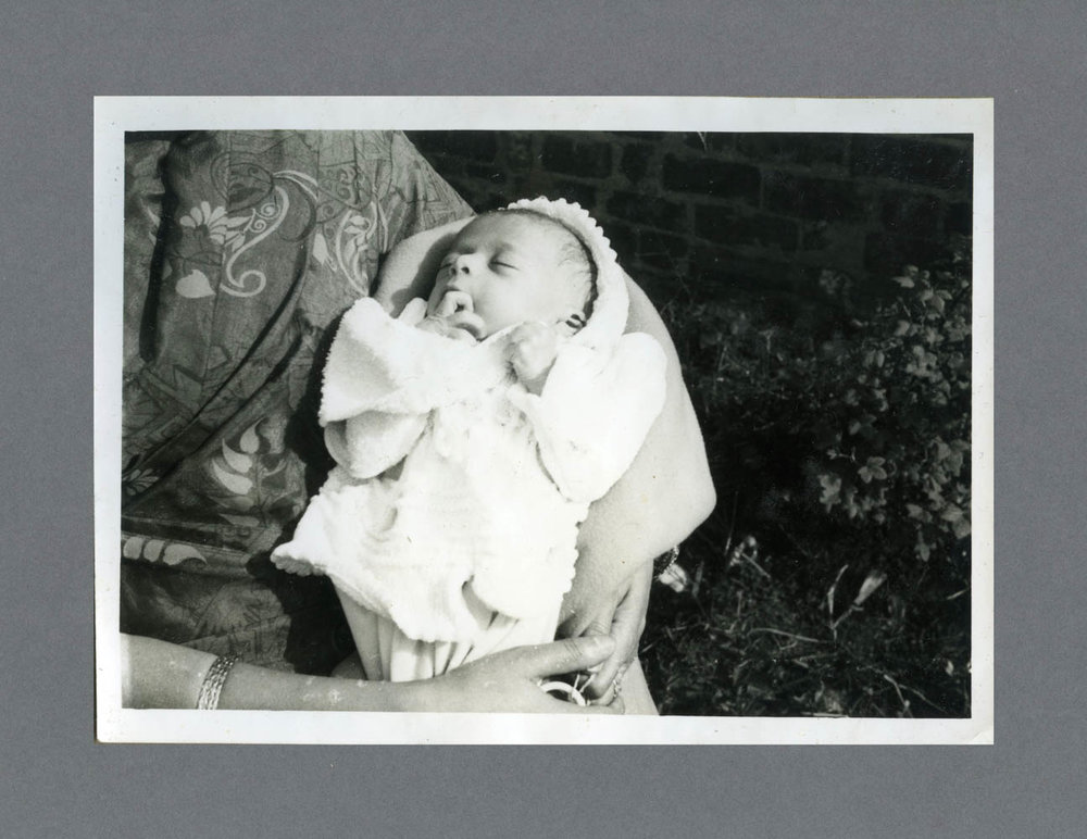 Owen Rd. c.1965