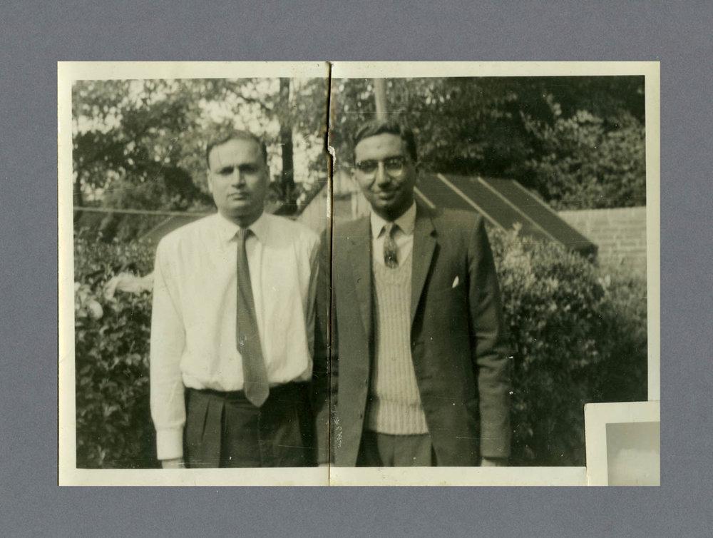 Rayleigh Rd. c.1964