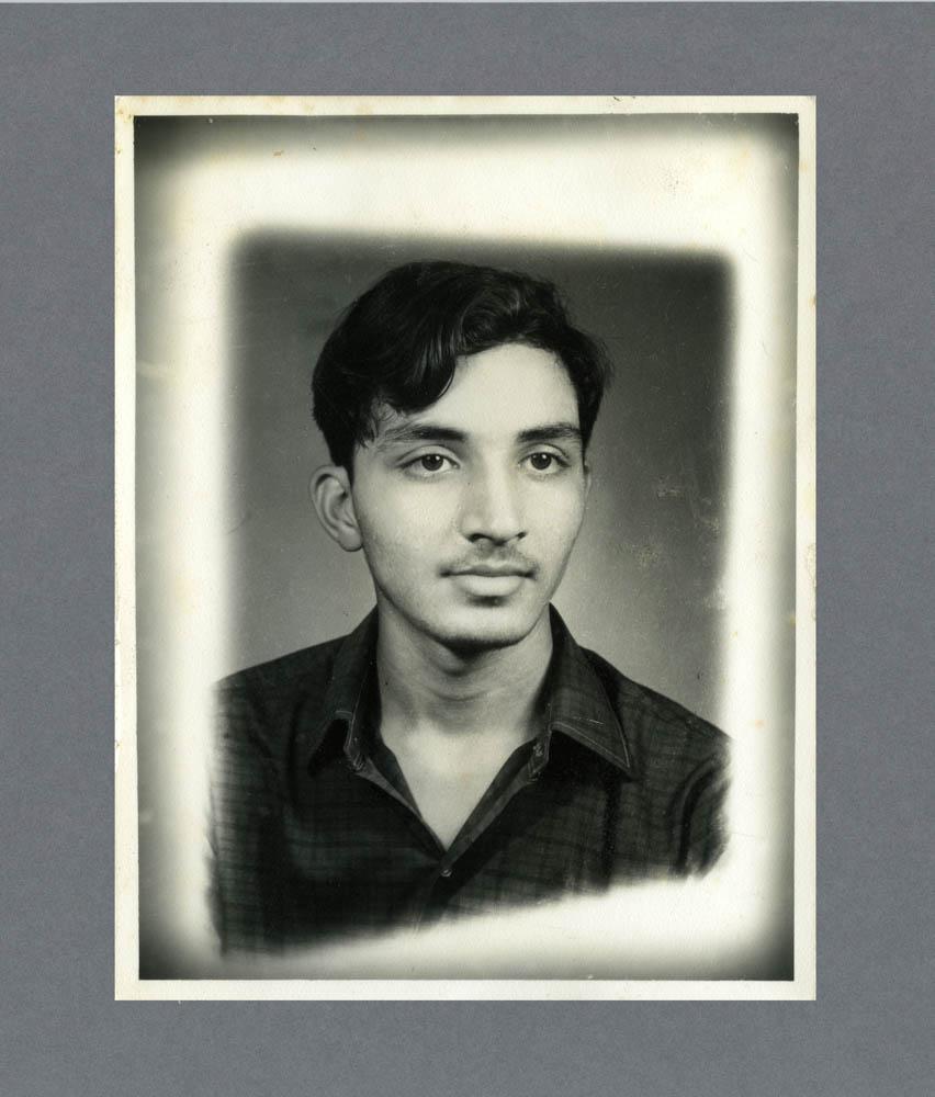 Jalandhar, Punjab c.1975