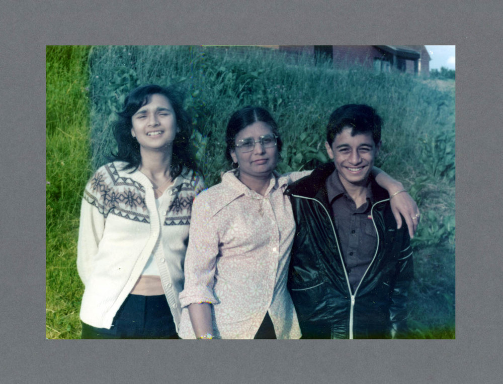 Bayston Ave. c. 1978
