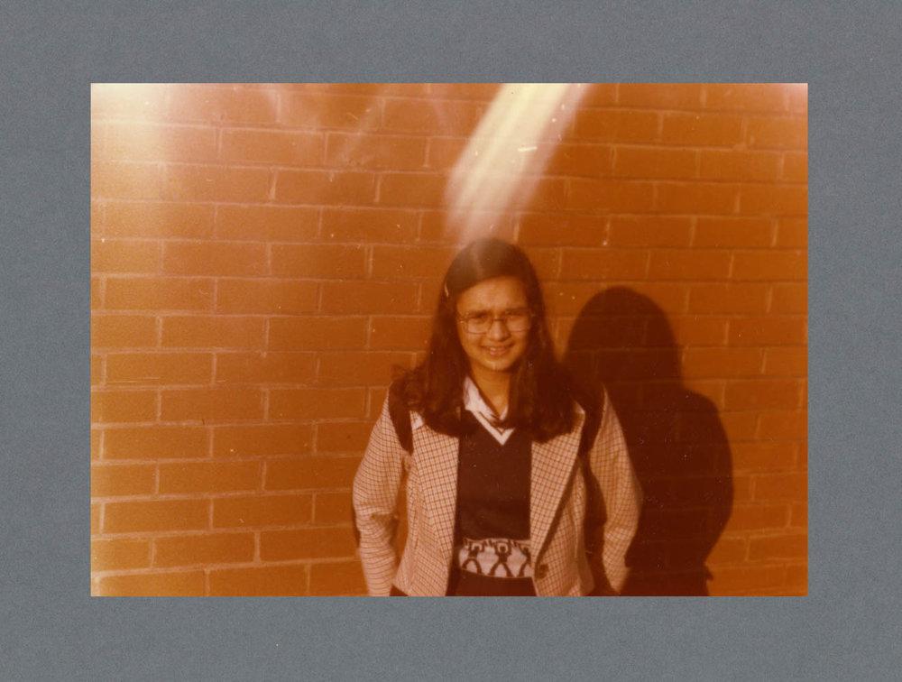 Bayston Ave. c.1976