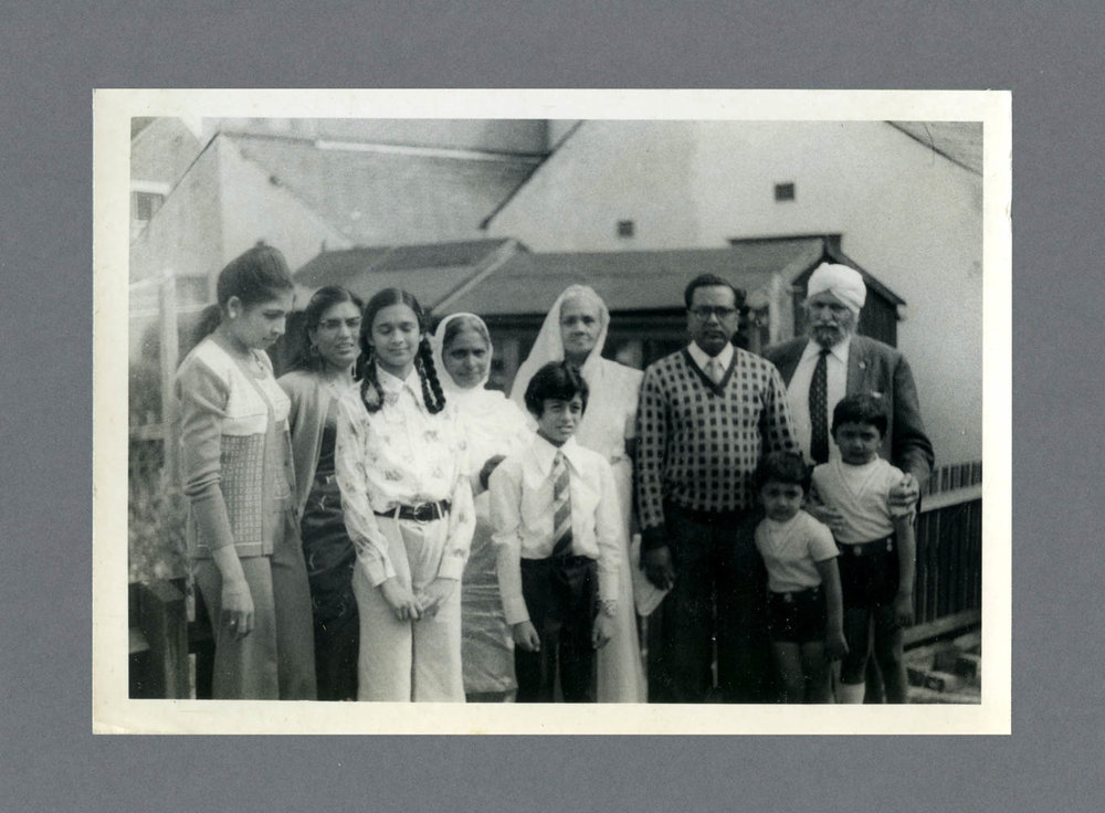 Owen Rd. c.1974