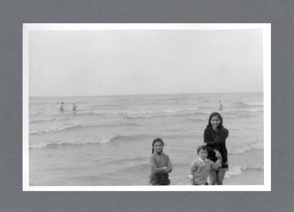 Blackpool c.1970