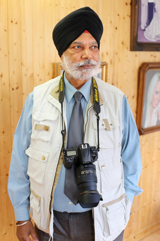 Jeet Singh Athwal