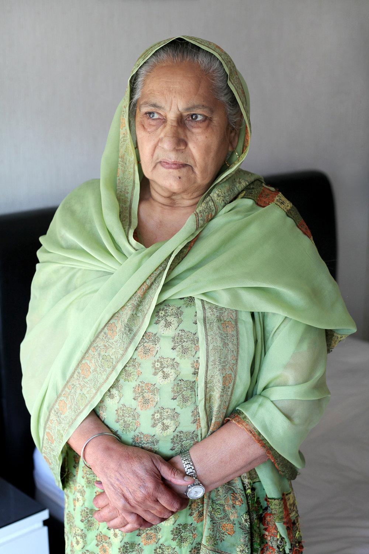 Mohinder Kaur Sohi