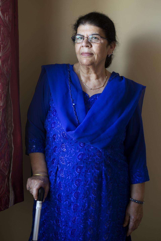 Savitri Chhabra