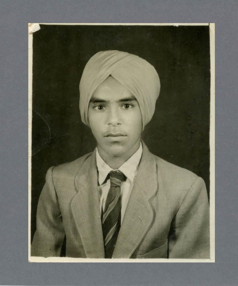 Jalandhar, Punjab c.1961