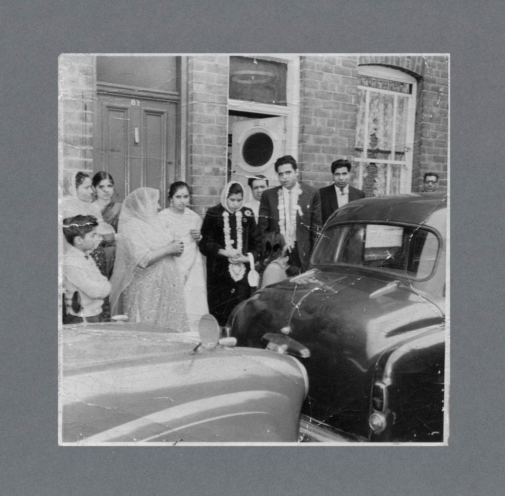 Walsall c.1965