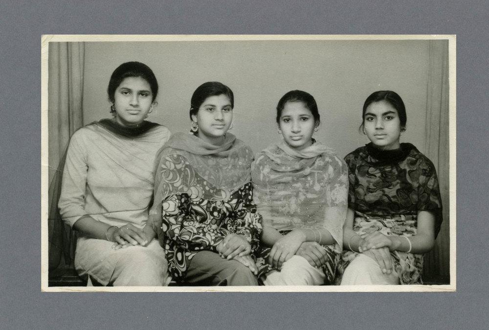 Banga, Punjab c.1966