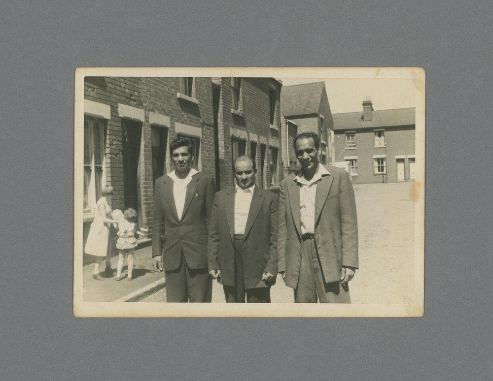 Hawthorne Rd. c.1960