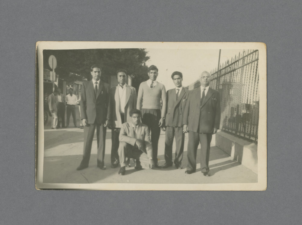 Wolverhampton c.1960
