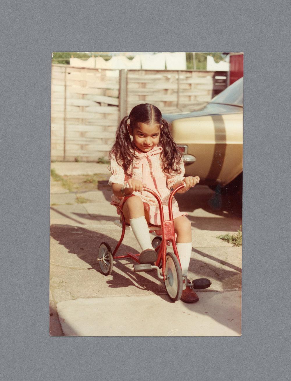 Parkfields W-ton c.1982