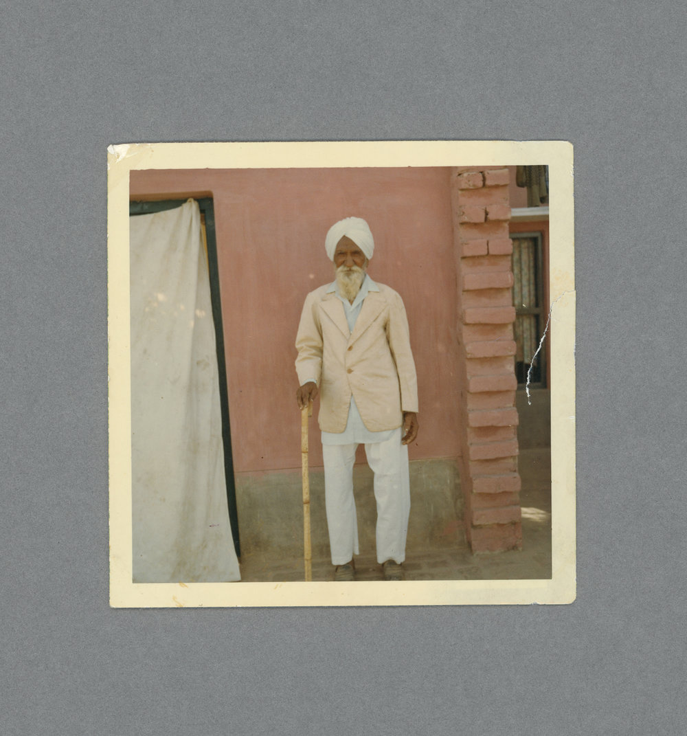 Ranipur, Punjab c.1967