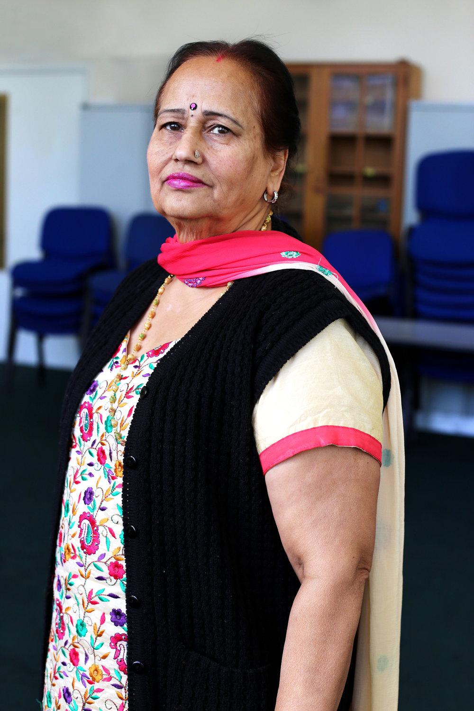 Usha Rani Ghai