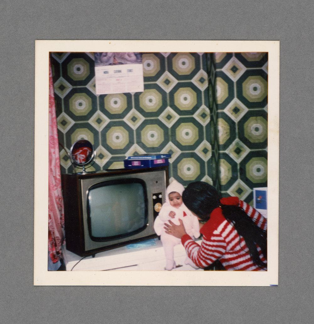 Leslie Rd. c.1974