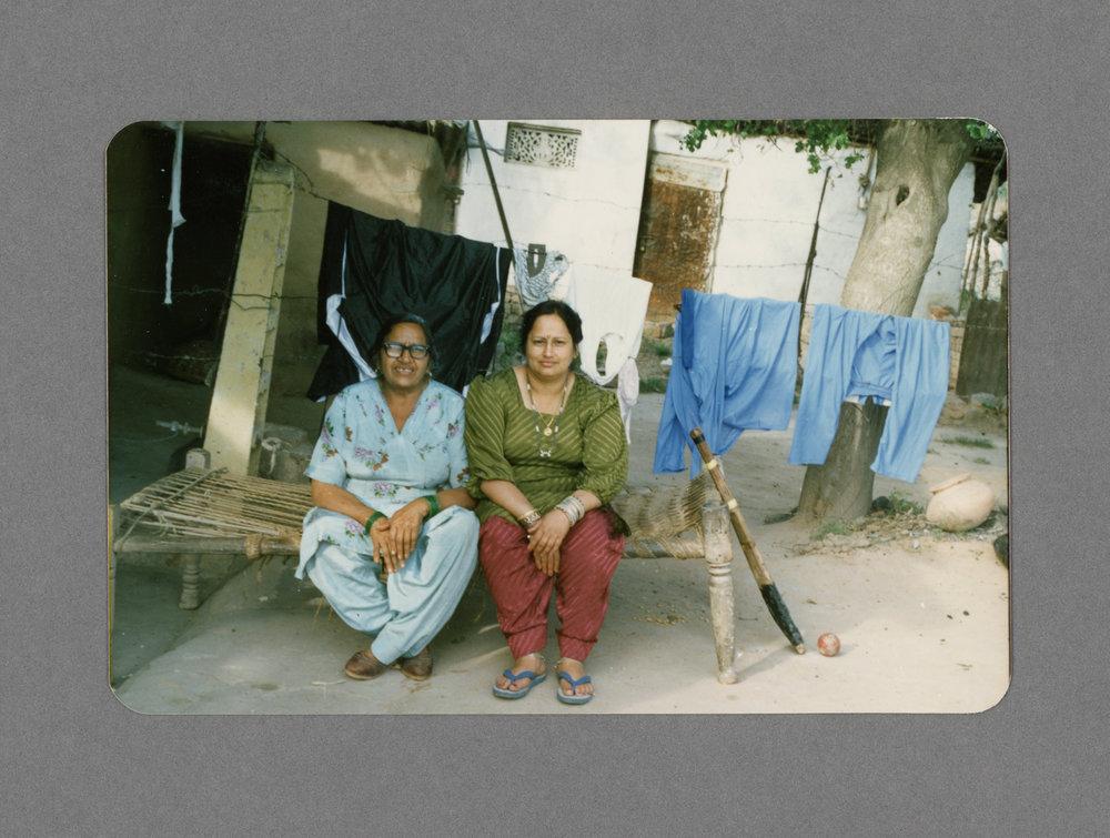 Chandi Mandir, Haryana, Punjab c.1976