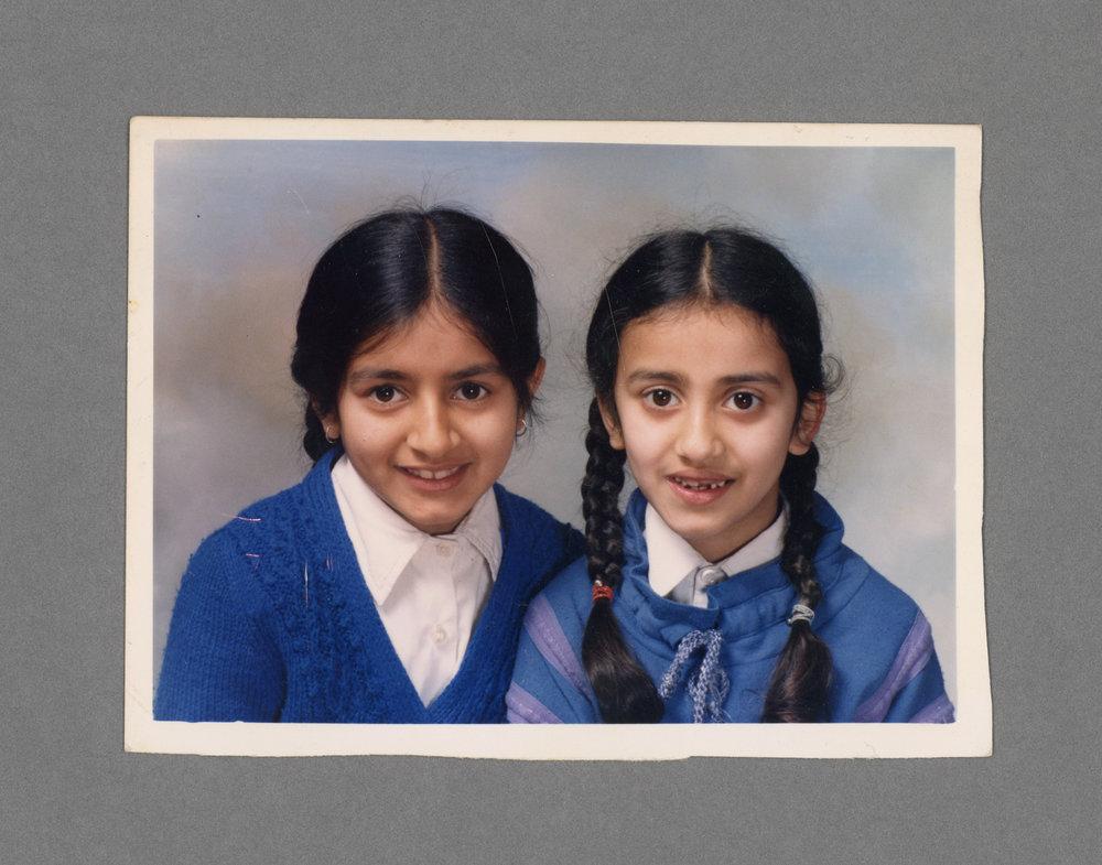 Junior School, Wolverhampton c.1982