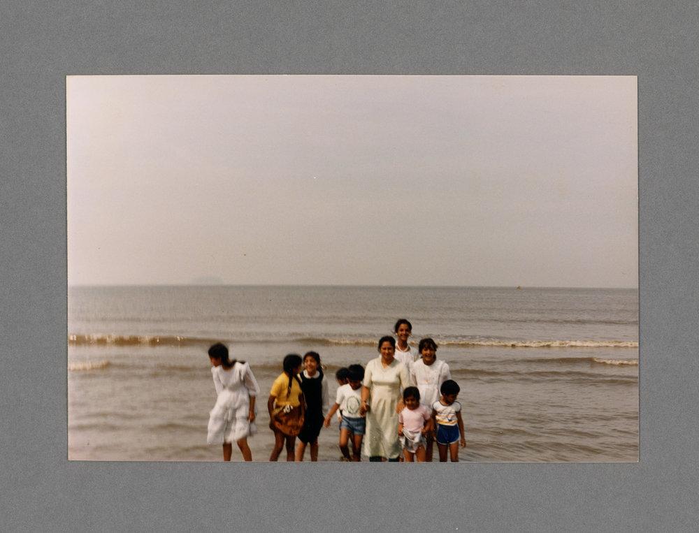 Odisha, India c.1984